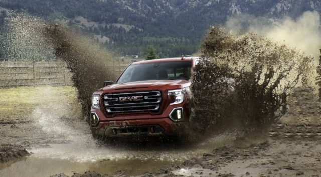 38 A 2020 Gmc X Ray Vision Redesign And Review
