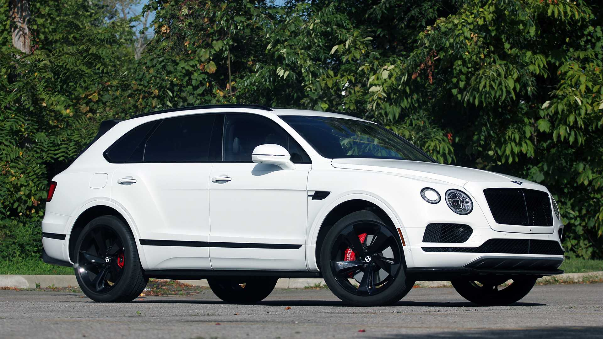 38 All New 2019 Bentley Bentayga V8 Price First Drive