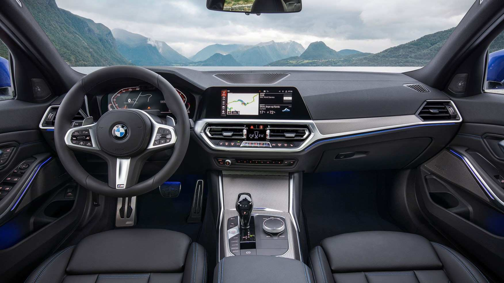 38 All New 2019 Bmw 3 Series Release Date Wallpaper