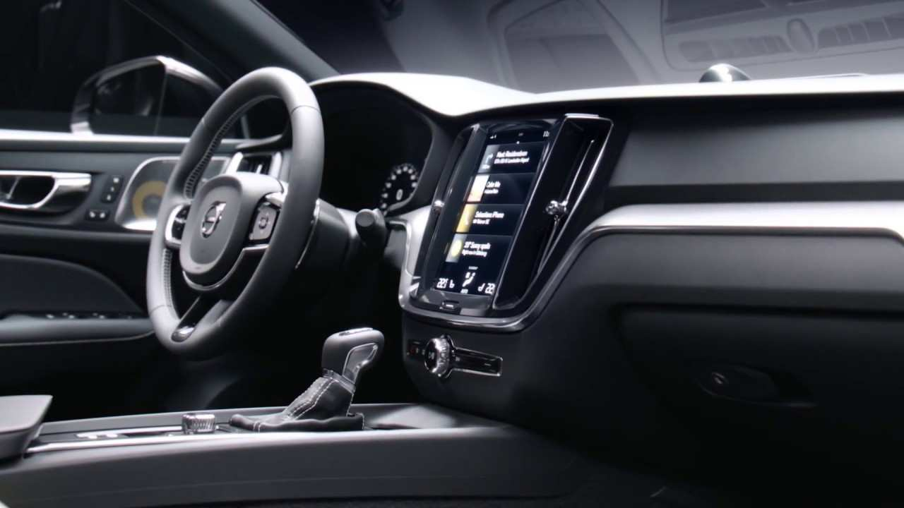 38 All New 2019 Volvo 860 Interior Redesign And Concept