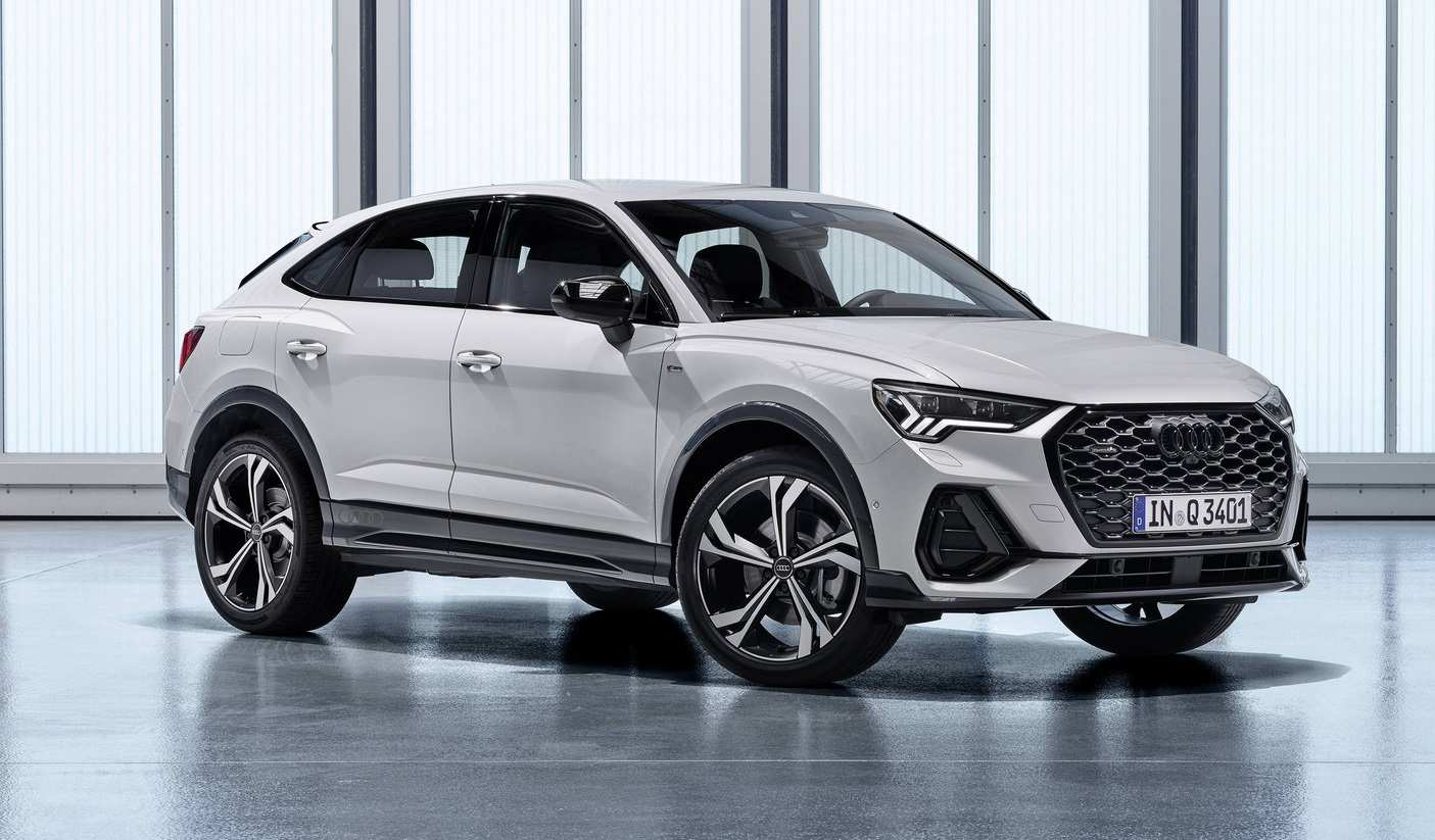 38 All New Audi New Suv 2020 Engine