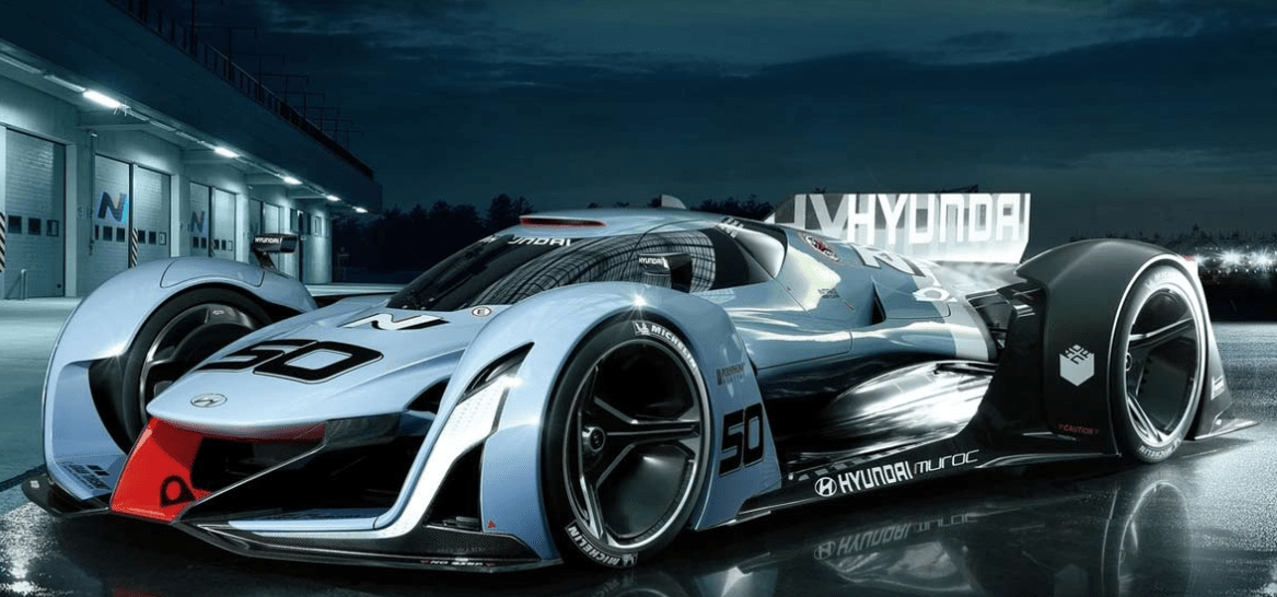 38 All New Hyundai Vision 2020 Concept And Review