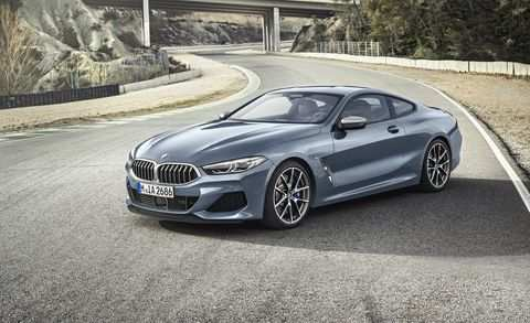 38 Best 2019 8 Series Bmw Price Design And Review