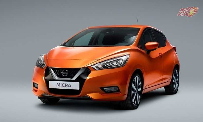 38 Best 2019 Nissan Micra Price Design And Review