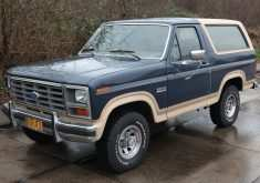 2020 Ford Bronco Wiki