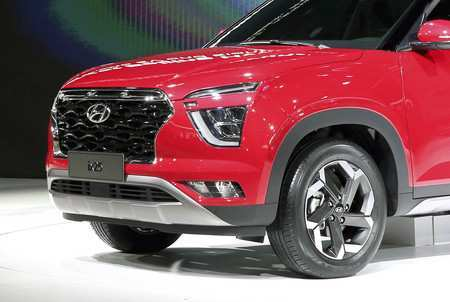 38 Best Hyundai Mexico 2020 Redesign And Concept