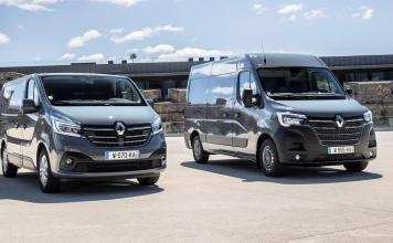 38 Best Renault Master 2020 History