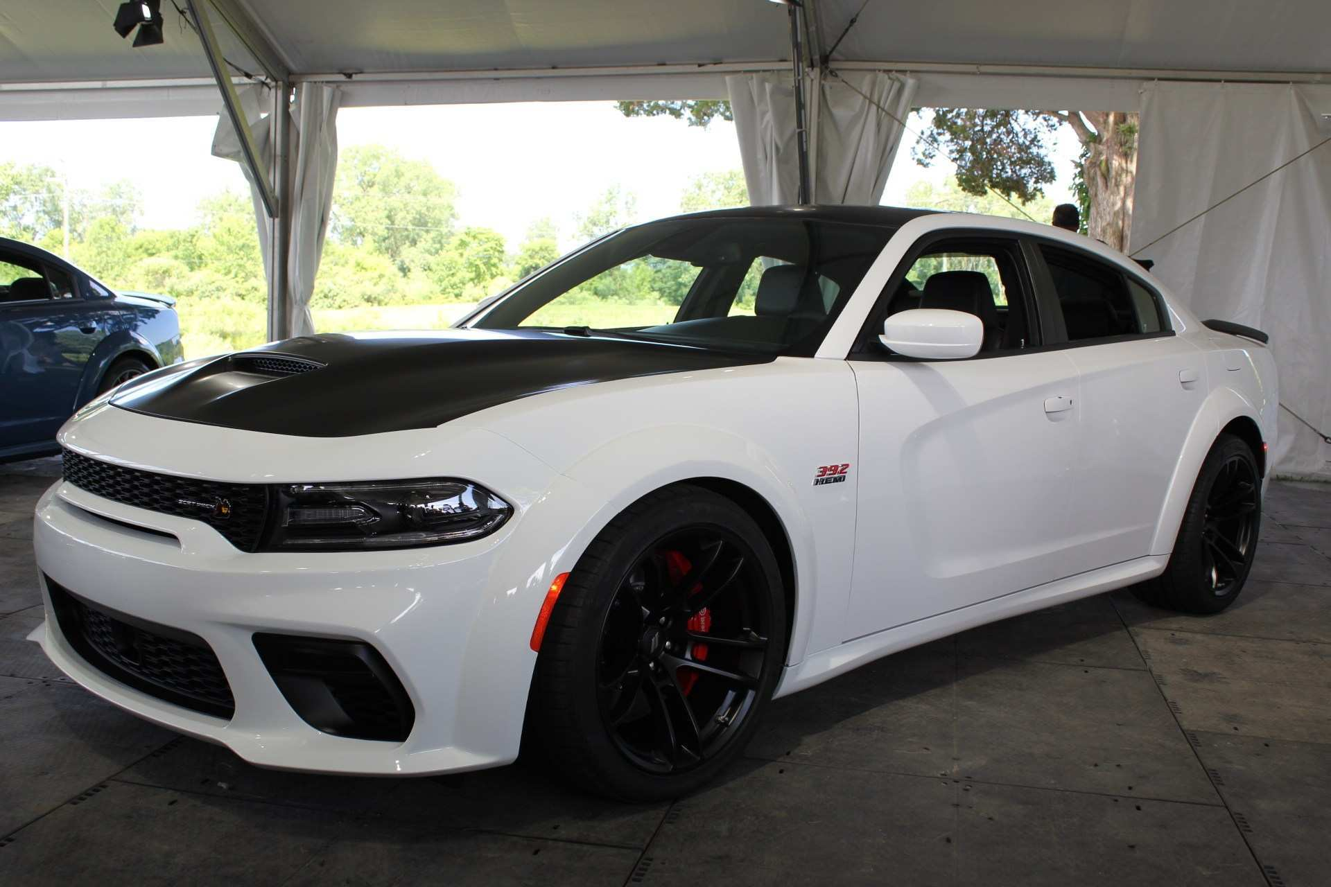 38 New 2020 Dodge Charger Scat Pack Widebody Engine
