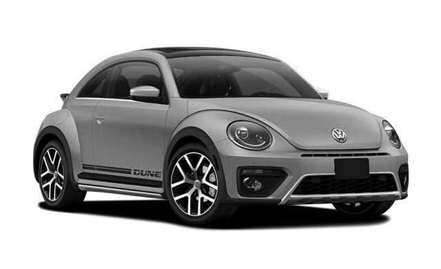 38 The 2019 Volkswagen Beetle Dune Performance And New Engine