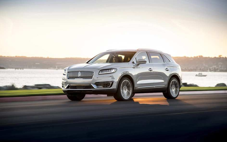 38 The 2020 Lincoln Mkx Reviews