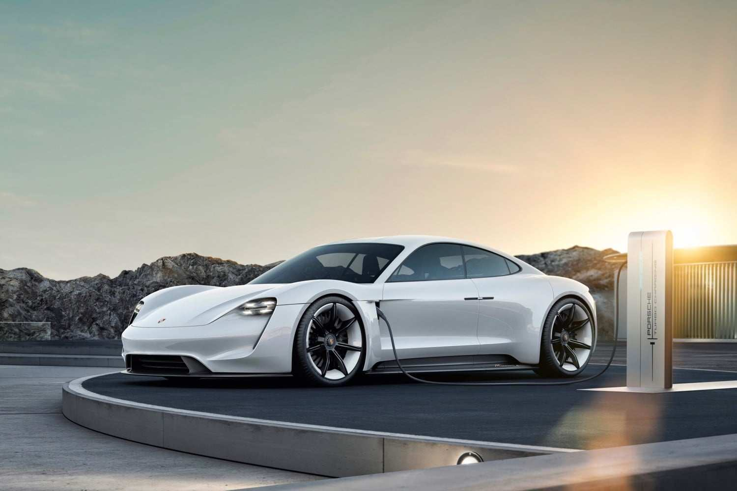 38 The 2020 Porsche Electric Car Price And Review