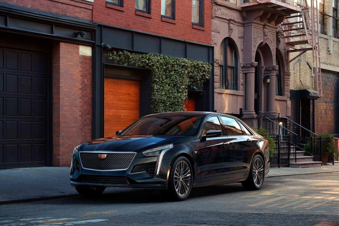 38 The Best 2019 Cadillac News Specs And Review