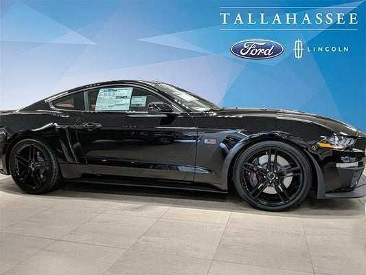 38 The Best 2019 Ford Mustang Gt Premium Speed Test