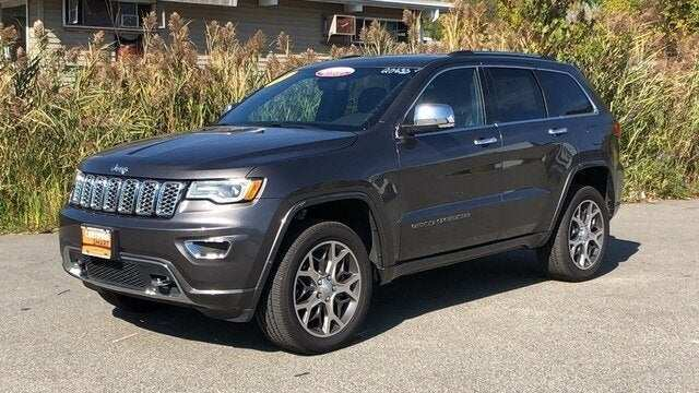 38 The Best 2019 Jeep Outlander First Drive