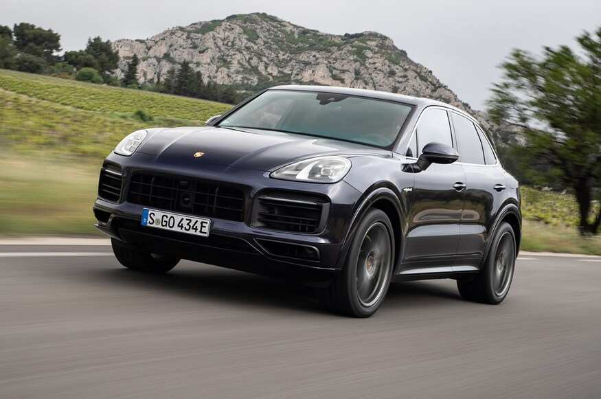 38 The Best 2019 Porsche E Hybrid Review And Release Date