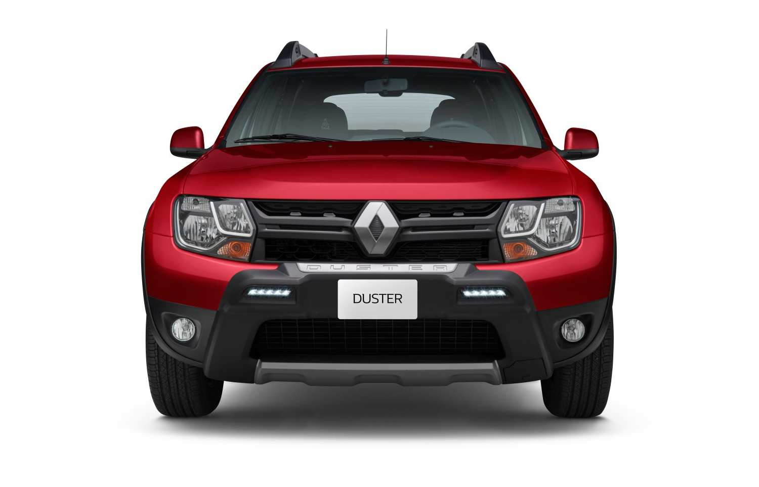 38 The Best Renault Duster 2019 Mexico New Model And Performance