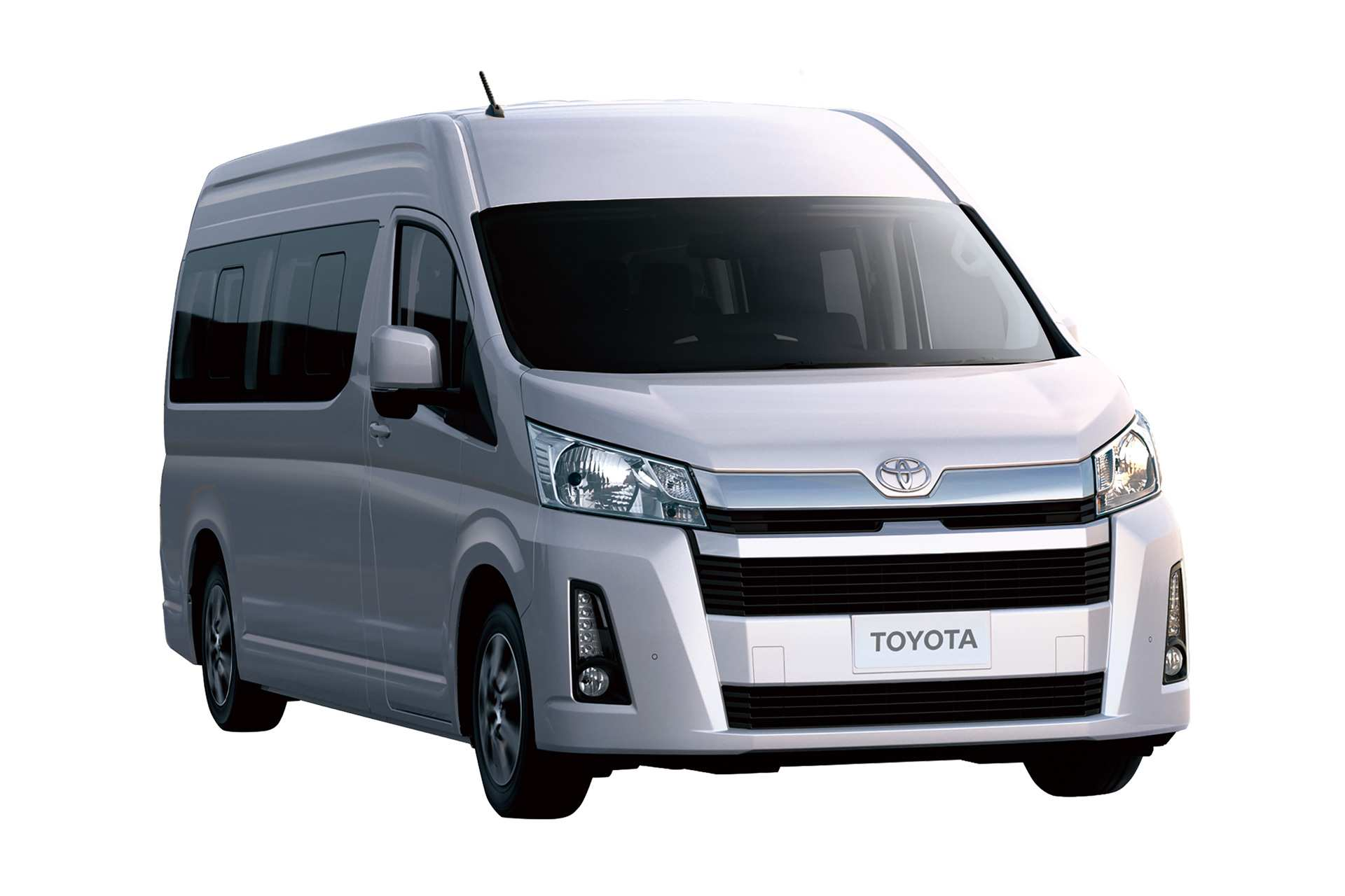 38 The Best Toyota Hiace 2020 Japan Concept And Review
