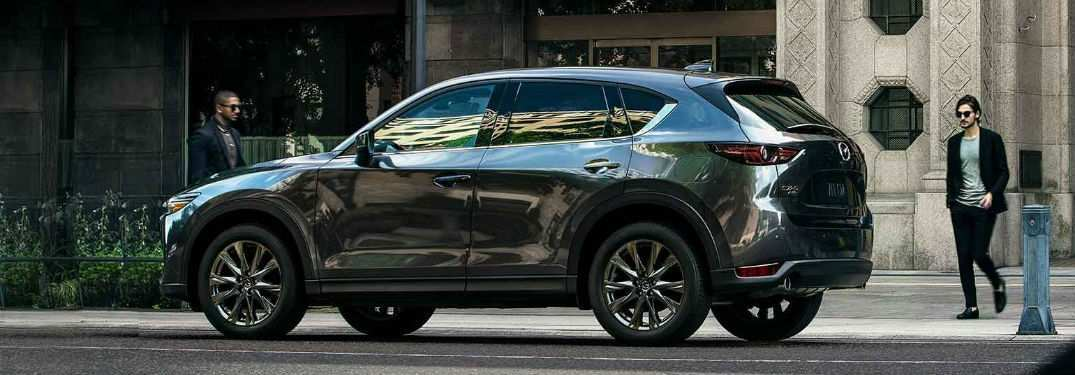 38 The Best When Will 2020 Mazda Cx 5 Be Released Specs And Review