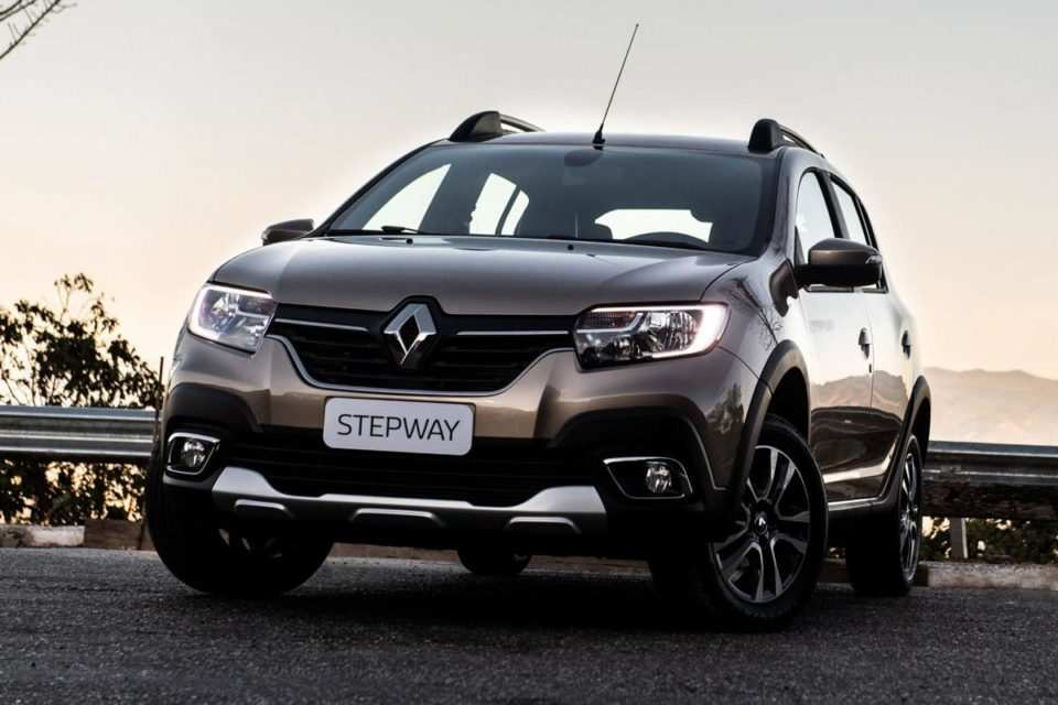 39 A Renault Logan 2020 Release Date
