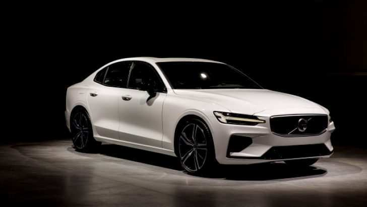 39 All New 2019 Volvo 260 Pictures