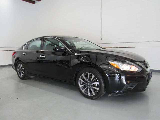 39 All New Black Nissan Altima Concept And Review