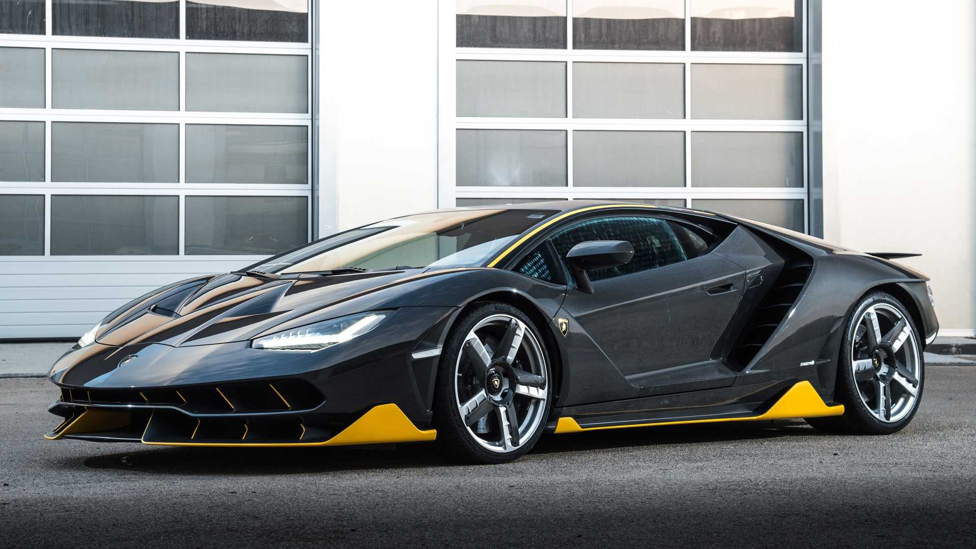 39 All New Lamborghini 2020 Models New Model And Performance