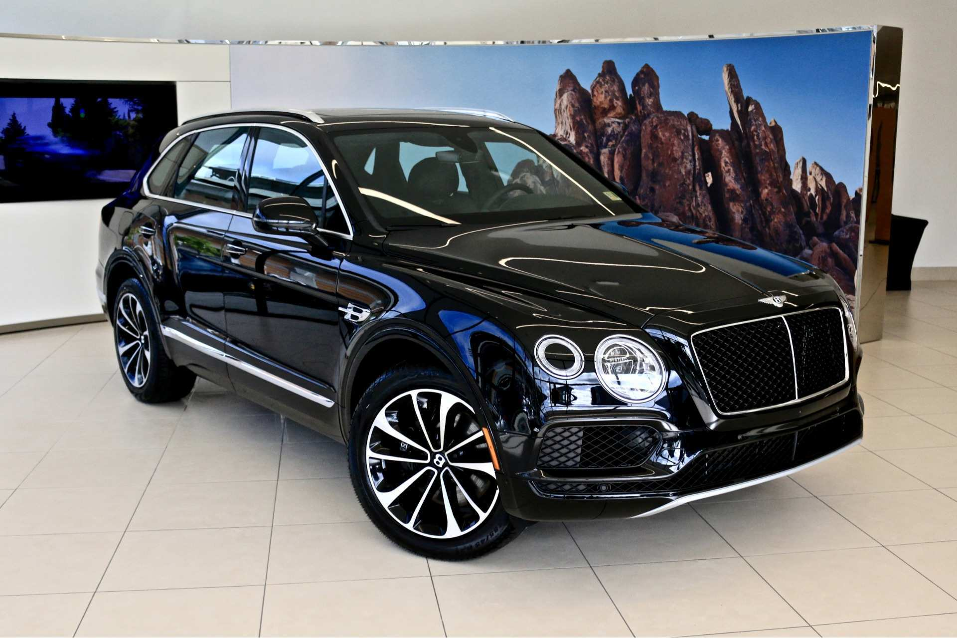 39 Best 2019 Bentley Bentayga V8 Price Engine