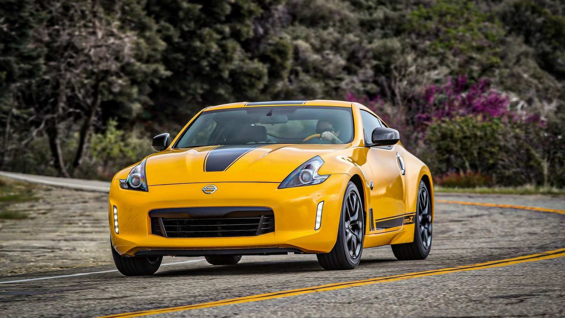 39 Best 2019 Nissan Z News Specs