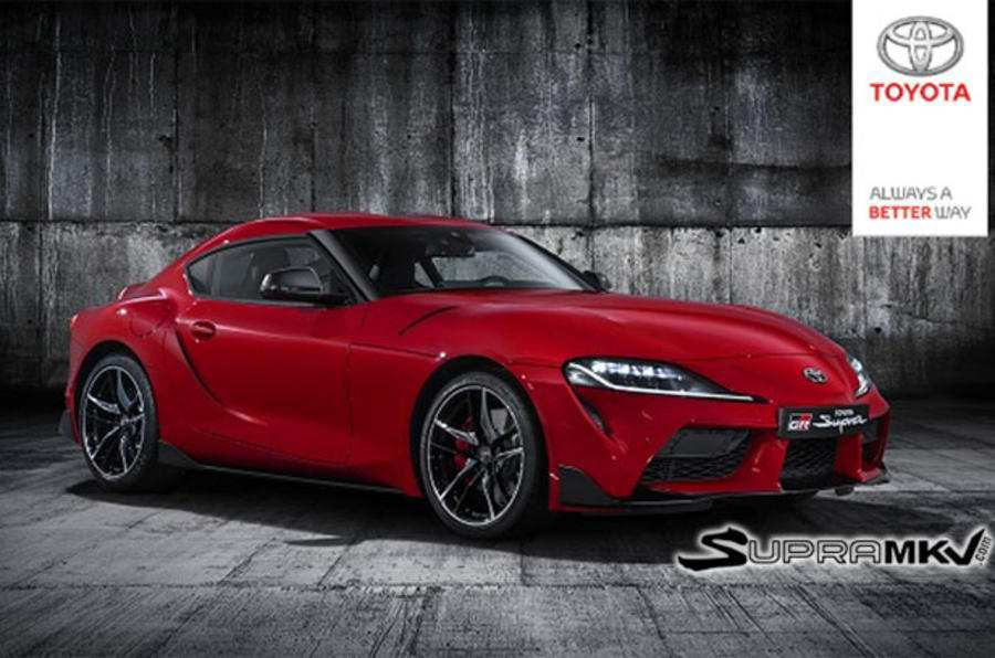 39 Best 2019 Toyota Supra Estimated Price Redesign And Review