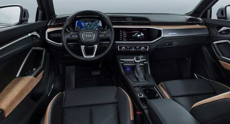 39 Best 2020 Audi Q3 Interior Review And Release Date