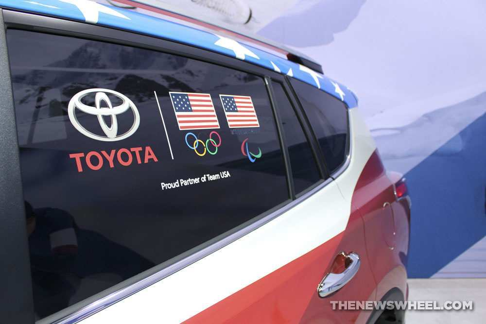 39 Best Toyota Olympics 2020 Engine