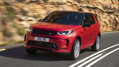 39 New 2020 Land Rover Discovery Sport Prices