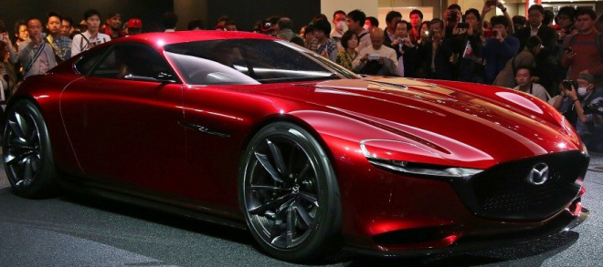 39 New 2020 Mazda Rx9 Price Concept And Review