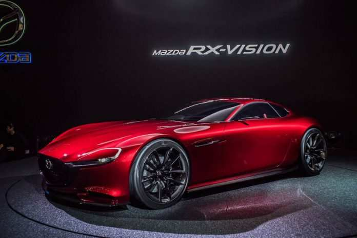39 New 2020 Mazda Rx9 Price Price And Review
