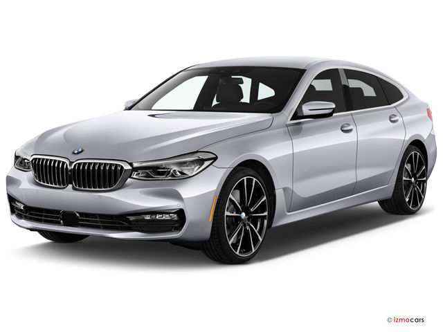 39 The 2019 Bmw 6 Series Release Date New Concept