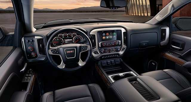 39 The 2019 Gmc Sierra Release Date Exterior And Interior