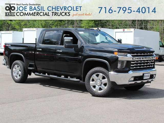 39 The 2020 Chevrolet 2500 Ltz Specs And Review
