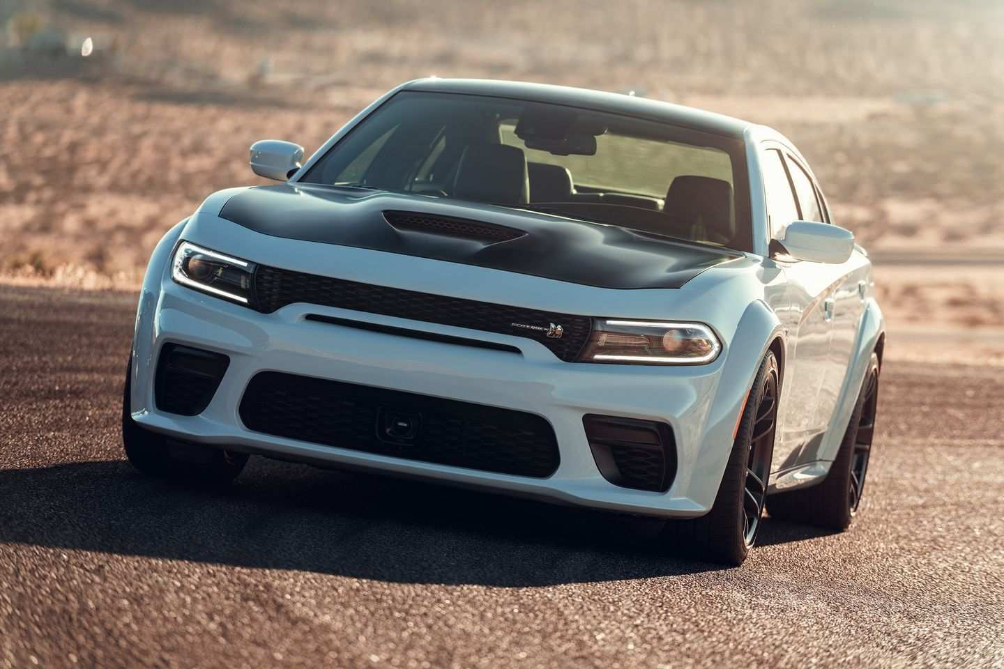 39 The 2020 Dodge Charger Scat Pack Widebody Prices