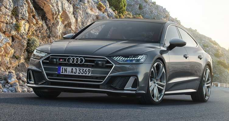 39 The Audi S7 2020 Concept And Review