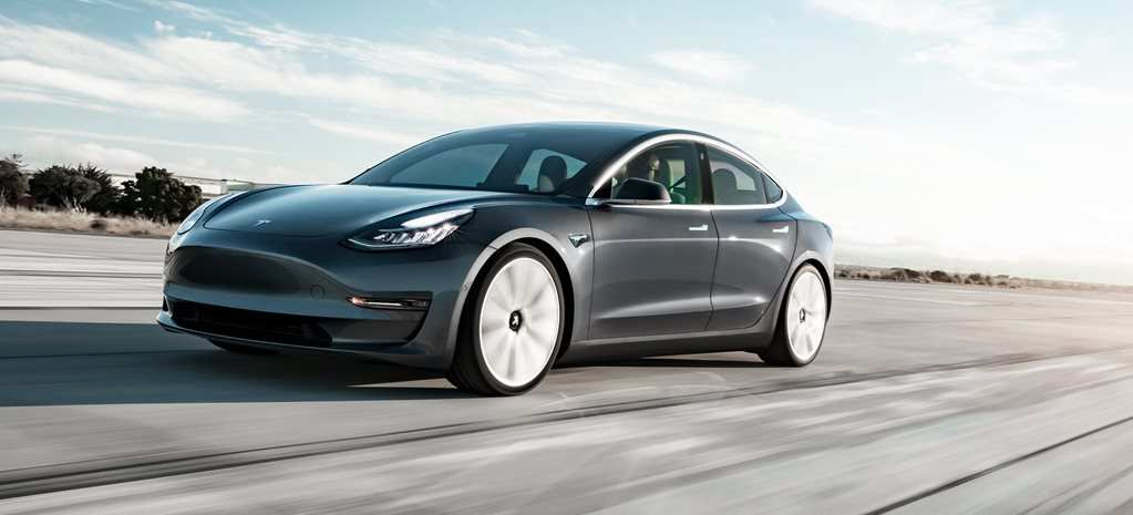 39 The Best 2019 Tesla Model 3 New Concept