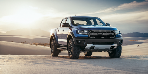 39 The Best 2019 Usa Ford Ranger Configurations