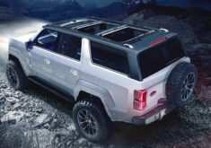 2020 Ford Bronco 6G,