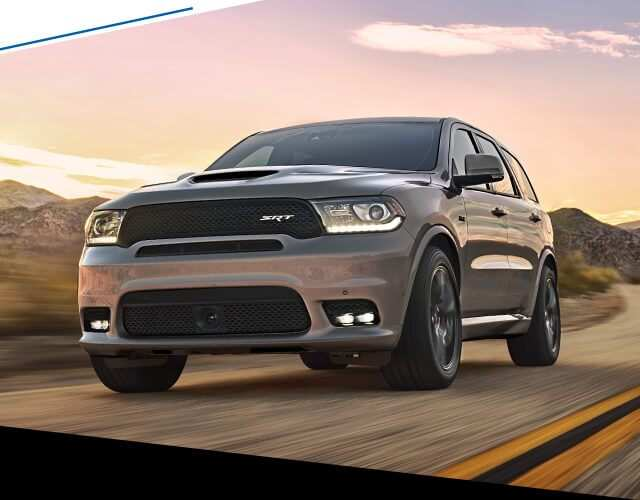 39 The Best Dodge Durango Srt 2020 Ratings
