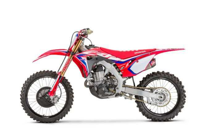 39 The Best Honda Dirt Bikes 2020 Wallpaper