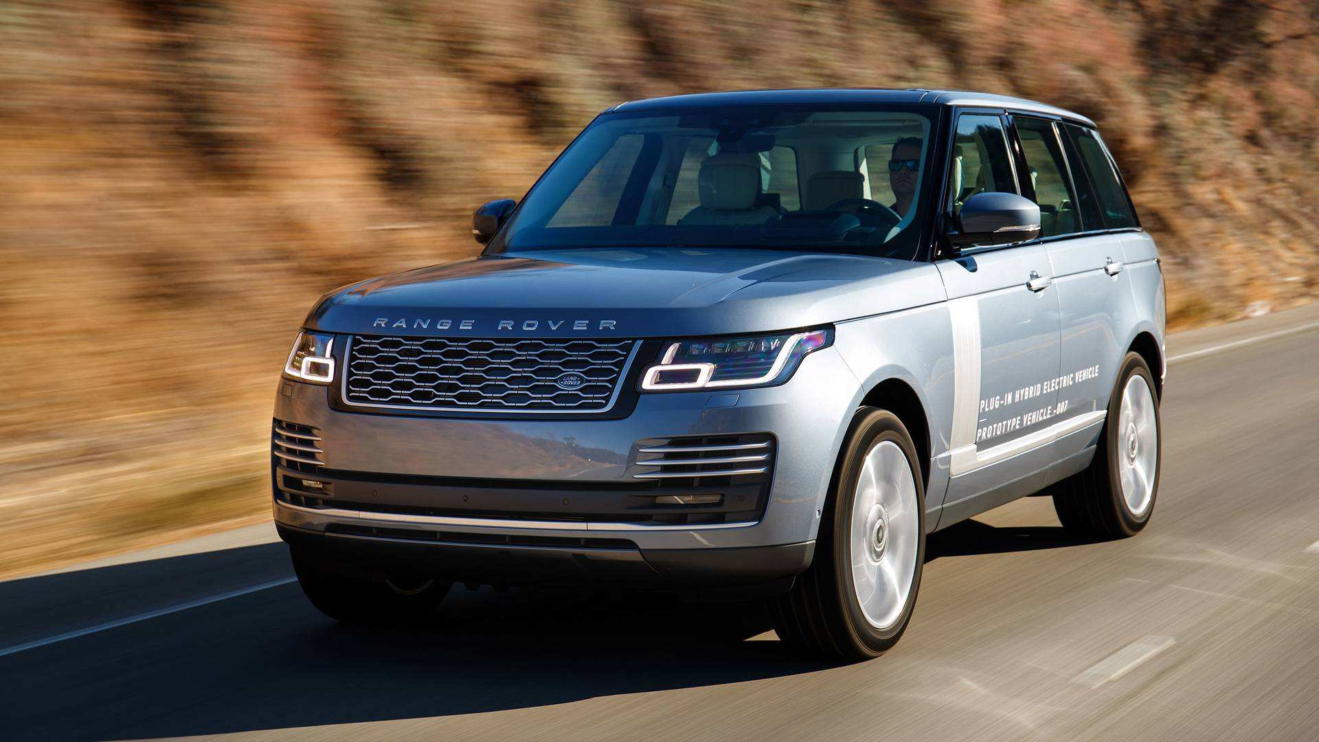 39 The Best Land Rover Range Rover Vogue 2019 Release Date