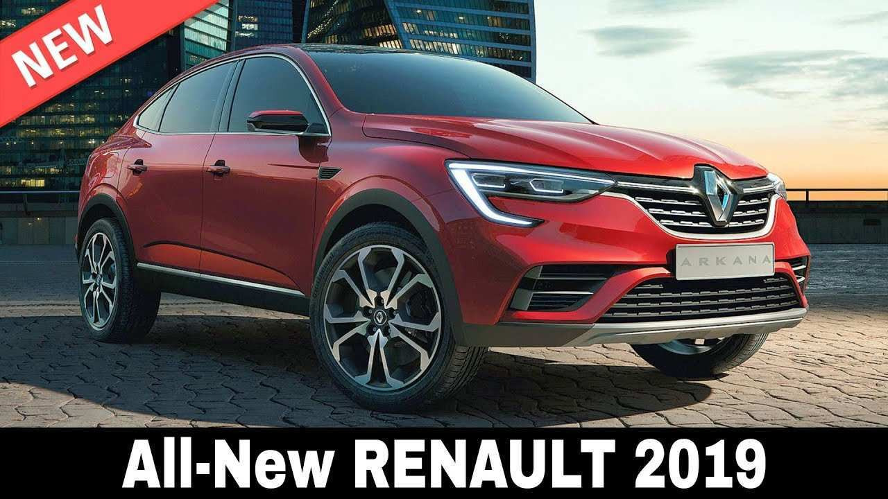 39 The Best Renault 2019 Models Photos