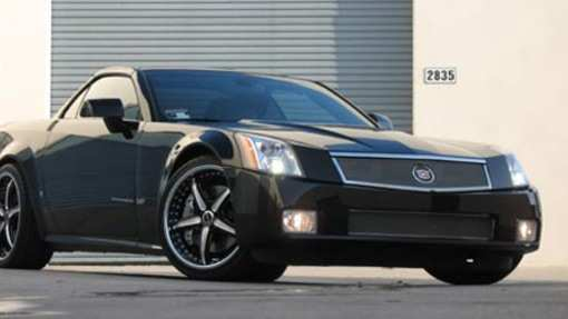 40 A Cadillac Xlr 2020 New Model And Performance