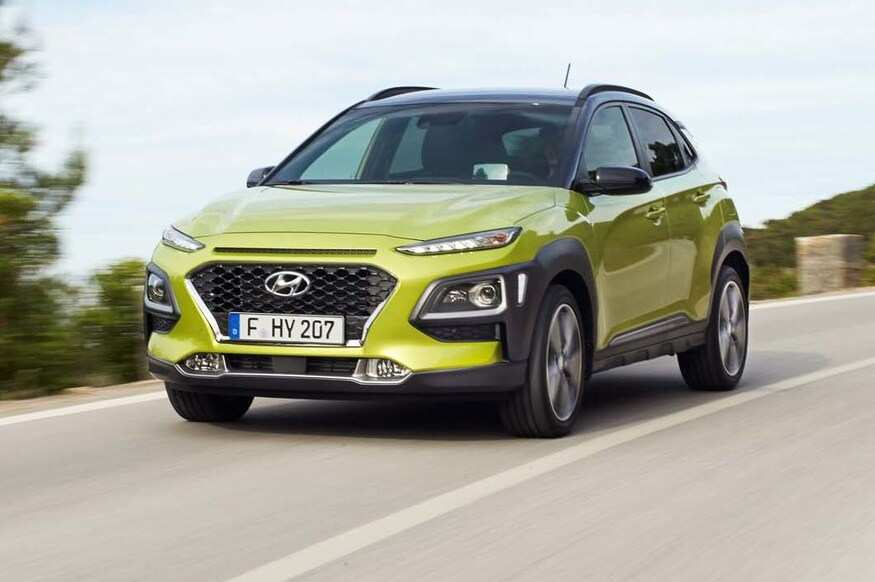 40 A Hyundai Diesel 2020 Price And Release Date