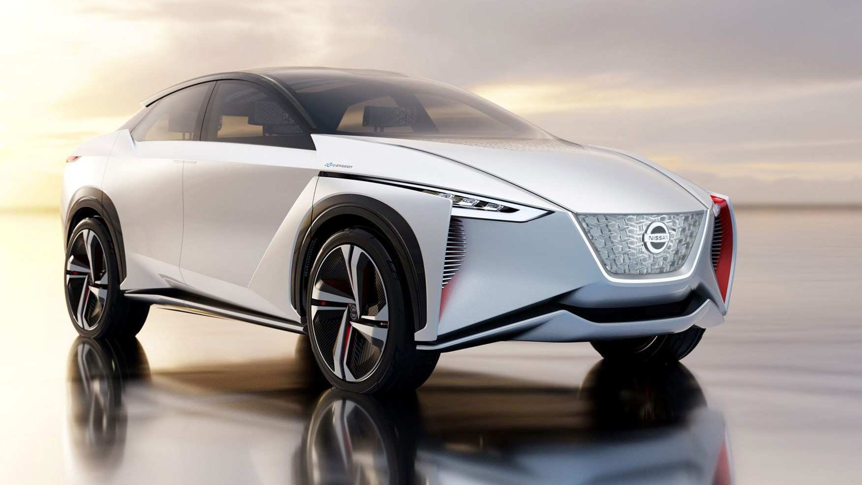40 A Nissan Imx 2020 Price Design And Review