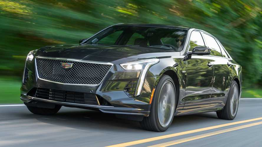 40 All New 2019 Cadillac News Redesign And Concept